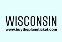 Wisconsin / This board is all about Wisconsin! What to do in Wisconsin, where to go in Wisconsin and great travel tips for when you go to Wisconsin!