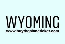 Wyoming / This board is all about Wyoming! What to do in Wyoming, where to go in Wyoming and great travel tips for when you go to Wyoming!