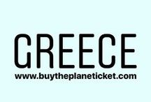 Greece / This board is all about Greece! What to do in Greece, where to go in Greece and great travel tips for when you go to Greece!