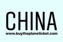 China / This board is all about China! What to do in China, where to go in China and great travel tips for when you go to China!