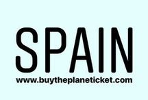 Spain / This board is all about Spain! What to do in Spain, where to go in Spain and great travel tips for when you go to Spain!
