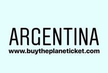 Argentina / This board is all about Argentina! What to do in Argentina, where to go in Argentina and great travel tips for when you go to Argentina!