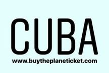 Cuba / This board is all about Cuba! What to do in Cuba, where to go in Cuba and great travel tips for when you go to Cuba!