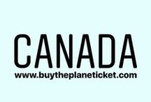 Canada / This board is all about Canada! What to do in Canada, where to go in Canada and great travel tips for when you go to Canada!