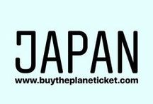 Japan / This board is all about Japan! What to do in Japan, where to go in Japan and great travel tips for when you go to Japan!
