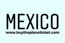 Mexico / This board is all about Mexico! What to do in Mexico, where to go in Mexico and great travel tips for when you go to Mexico!