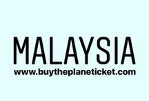 Malaysia / This board is all about Malaysia! What to do in Malaysia, where to go in Malaysia and great travel tips for when you go to Malaysia!
