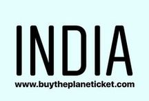 India / This board is all about India! What to do in India, where to go in India and great travel tips for when you go to India!