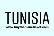 Tunisia / This board is all about Tunisia! What to do in Tunisia, where to go in Tunisia and great travel tips for when you go to Tunisia!