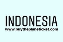 Indonesia / This board is all about Indonesia! What to do in Indonesia, where to go in Indonesia and great travel tips for when you go to Indonesia!