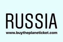 Russia / This board is all about Russia! What to do in Russia, where to go in Russia and great travel tips for when you go to Russia!