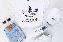Beautiful Adidas