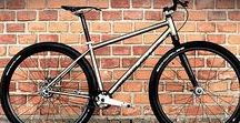 My Bicycles / Sepeda sepeda Keren......