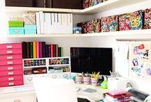 HOME ORGANIZATION / Home organization ideas, products and tips / by The Happy Youngsters | Creative Family Living