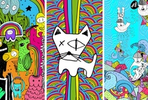 My Illustration ★ Kilomba / Illustration all around ★ Kilomba ★ http://kilomba.com/