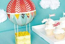KIDS PARTY IDEAS /  An awesome collection of party ideas, decorations and fun game ideas for kids / by The Happy Youngsters | Creative Family Living