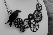 Victorian Steampunk / by Natalie Shaw