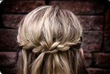 Awesome Hair / by Natalie Shaw