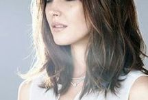 Hair love / by Kari Bailey