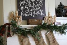 Holidays / by Kari Bailey