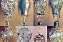 Glass awesomeness / by Natalie Shaw