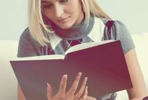 Books Worth Reading / by Michelle Cramblet