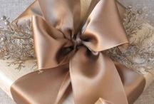 Gift Ideas / by Marissa Stevens