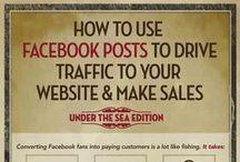 Social Media DataViz / by Andy Rajabo