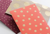 Paper crafts / by Marissa Stevens