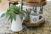 Kitchens / by Mrs.Day