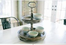 ♥ Shabby Chic Places & Vintage Things♥ / by Mrs.Day