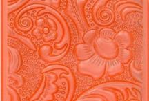 Coral/ Salmon / by Mrs.Day