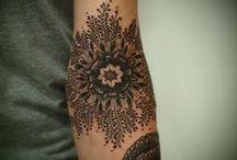 Ink-spiration