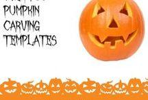 Creepy, Crawly, Spooky Stuff for Halloween