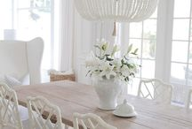 Dining In Style / Inviting Dining Spaces
