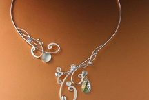 Accents / Jewelry / by Linda Avery