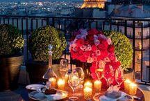 Paris / Want to go