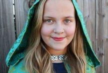 Halloween costume ideas / by Natalie Shaw
