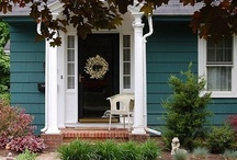 Exterior House Paint Ideas