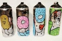 Stree art - Murales · Kilomba / Stree art - Murales · Kilomba · http://kilomba.com/