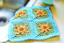 Crochet Boutique / look around and (window) shop for ideas. / by di ana
