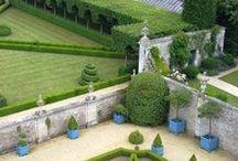 Fancy Gardens