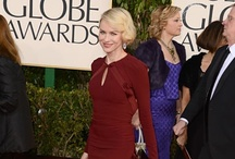 Golden Globes 2013: Best and Worst Fashion