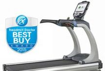 TRUE Award Winners / Award winning TRUE Fitness equipment