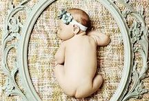 Baby board / by natalie deming
