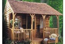 Tiny home,Cottage&Cabin Love