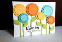 DIY Cards / Making my own cards this year! / by di ana