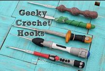 Doodlecraft Made with Clay!!! / Crafting with clay!!! / by Natalie Shaw