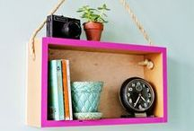 DIYS + TUTORIALS / A collection of dope DIYs and crafty finds that inspire / by The Happy Youngsters | Creative Family Living