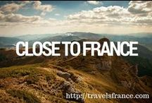 Close to France